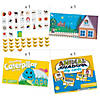 Pre-K At-Home Learning Kit Image Thumbnail 1