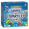 Rainbow Fish Share and Sparkle Game Image Thumbnail 1