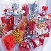Red Candy Buffet Assortment Image Thumbnail 1