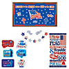 Religious Patriotic Classroom Decorating Kit Image Thumbnail 1