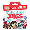 Scratch-Off Silly Jokes Super Fun Valentine Pack Image Thumbnail 1