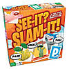 See It? Slam-It! Game