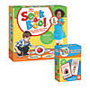 Seek-a-Boo Game & Flip-and-Find Word Cards Image Thumbnail 1