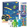 Space Diary Giftset