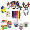 Spring Religious Craft Boredom Buster Kit Image Thumbnail 1