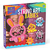 Stacked String Art Babies Image Thumbnail 1