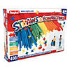 Straws and Connectors: 705 Piece Set Image Thumbnail 1