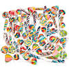 Swirl Lollipop Assortment Image Thumbnail 1