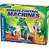 Thames & Kosmos Remote Control Machines: Animals Image Thumbnail 1
