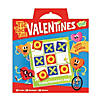 Tic Tac Toe Super Fun Valentine Pack