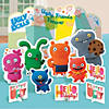 UglyDolls Table Decorating Kit