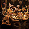 Unicorn Skeleton Halloween Decoration Image Thumbnail 3