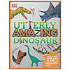 Utterly Amazing Dinosaur Book Image Thumbnail 1