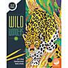 Wild Wonders Color by Number: Book 1 Image Thumbnail 1