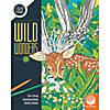 Wild Wonders Color by Number: Book 2