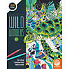 Wild Wonders Color by Number: Book 3 Image Thumbnail 1
