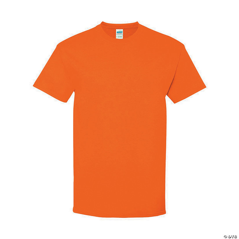 Gildan® Heavy Cotton T-Shirt Image Thumbnail