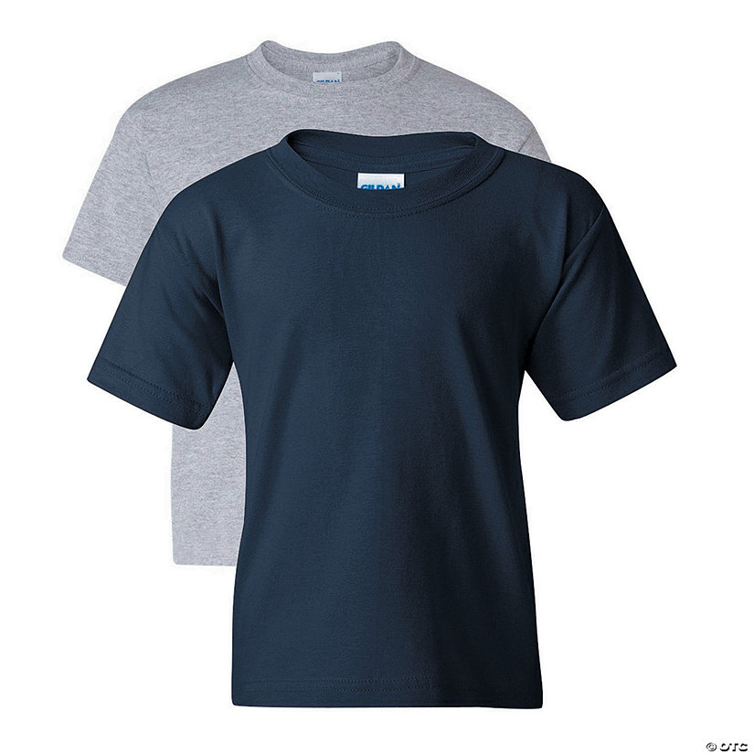 Gildan® Heavy Cotton Youth T-Shirt