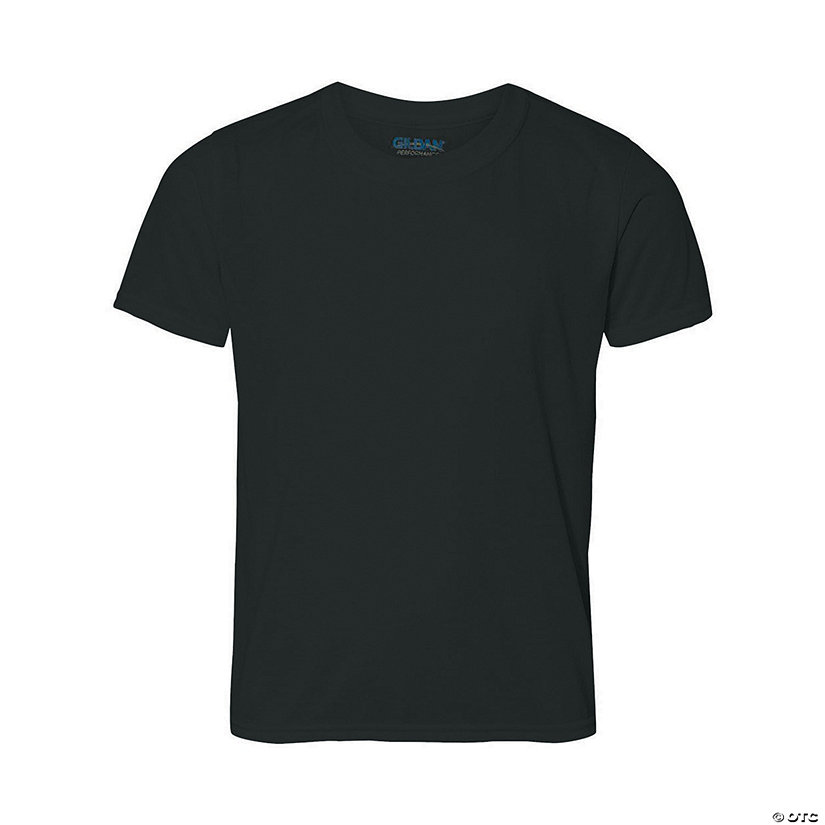 Gildan® Performance® Youth T-Shirt Image Thumbnail