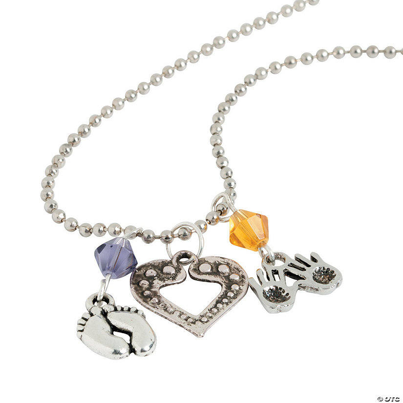 Mother's Day Necklace Idea Image Thumbnail