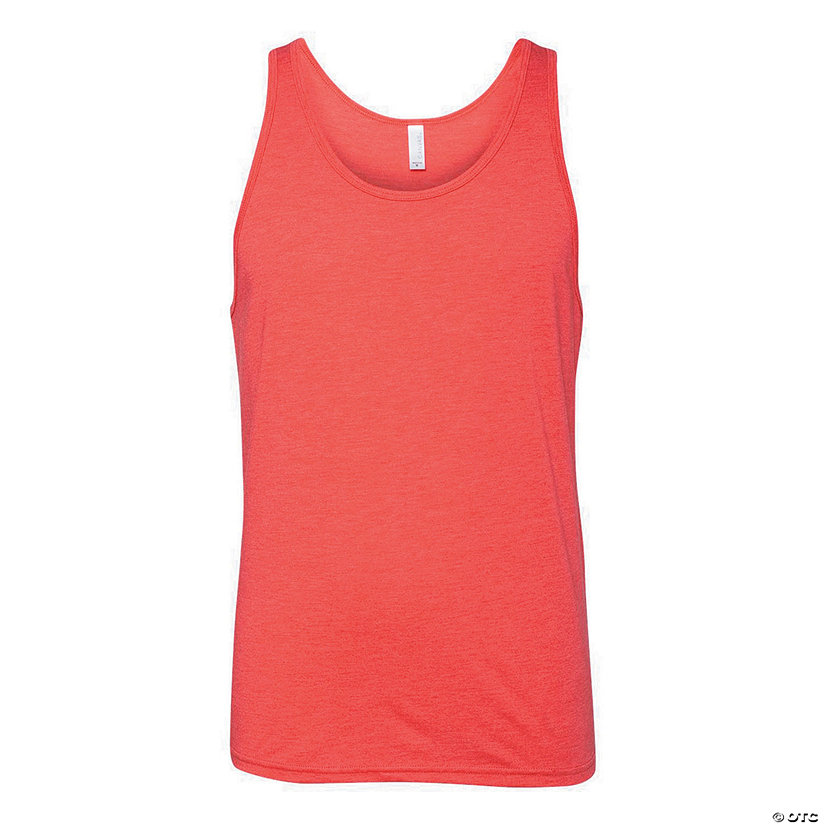 Unisex Jersey Tank by Bella + Canvas Image Thumbnail