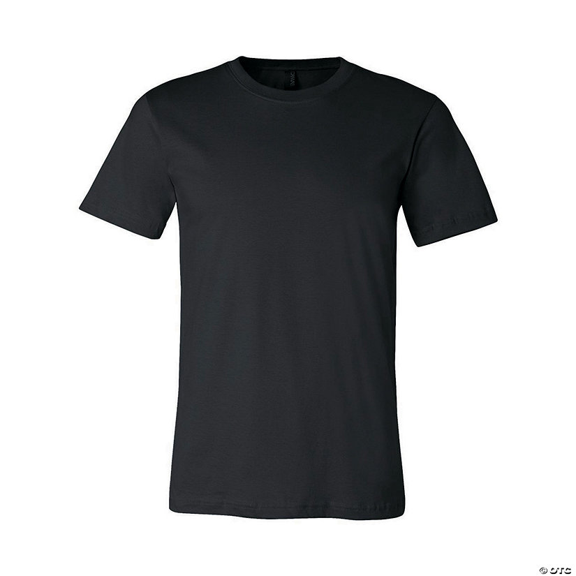Unisex Short Sleeve Jersey T-Shirt by Bella + Canvas Image Thumbnail