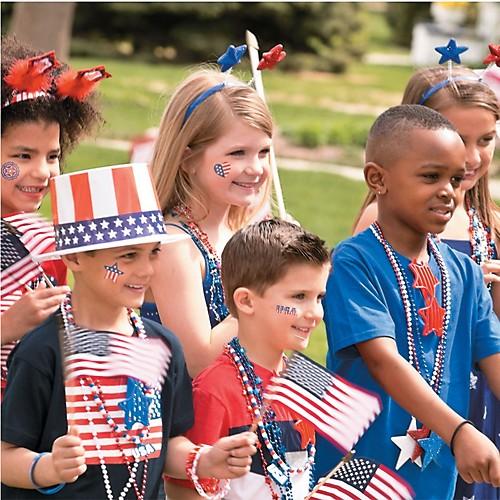 Home Decor Parties Companies: Patriotic Decorations & Party Supplies