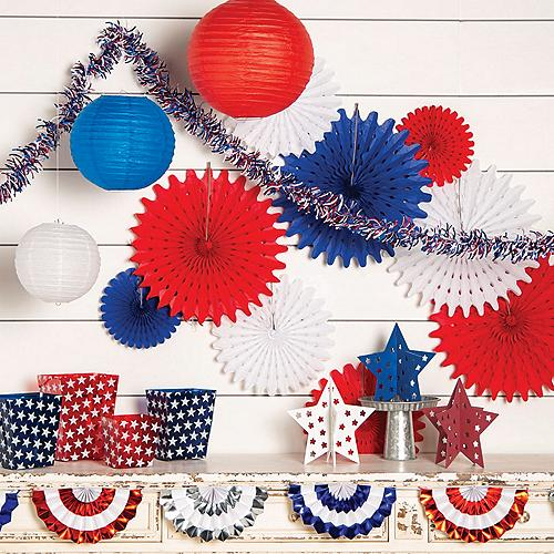 Christmas In July Party Favors.Patriotic Decorations Party Supplies Oriental Trading
