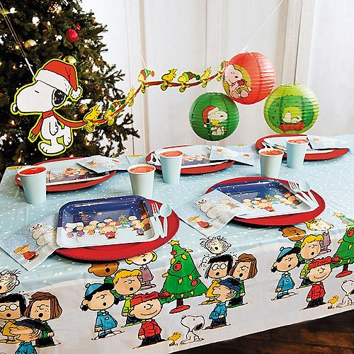 Peanuts® Party Supplies, Crafts, Toys, Stickers