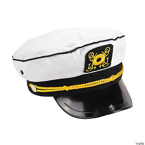 captain 39 s boat