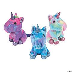 """10"""" Celeste Stuffed Unicorns"""