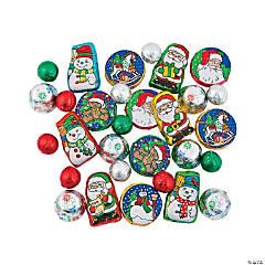 10-lb. Christmas Chocolate Mix