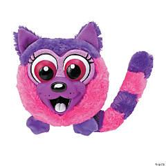 "10"" Stuffed Lemur"