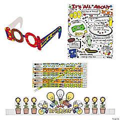 100th Day Activity Kit