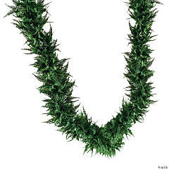 11 ft. Fern Garland