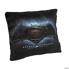 "11"" Plush Batman v Superman™ Dawn of Justice Pillow"