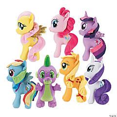 "11"" Stuffed My Little Pony™"