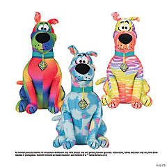 "12"" Color Blend Stuffed Scooby-Doo™"