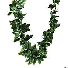 12 ft. Premium Thick Faux Ivy Garland