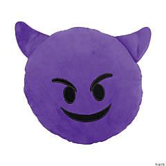 "12"" Plush Emoji Devil"