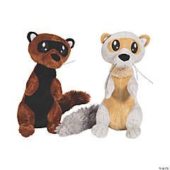 """12"""" Stuffed Ferret"""
