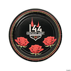 144th Kentucky Derby® Dinner Plates