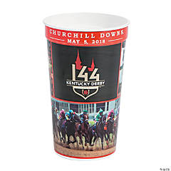 144th Kentucky Derby® Souvenir Cups