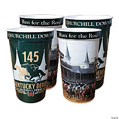 145th Kentucky Derby™ Souvenir Cups