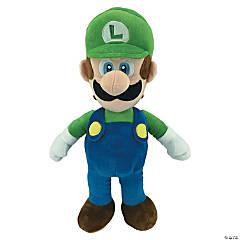 """16"""" Plush Nintendo® Luigi"""