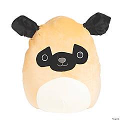 "16"" Stuffed Pug Squishmallow™"