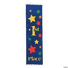 """1st Place"" Blue Ribbon Awards"