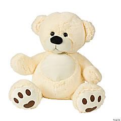 "20"" Stuffed Bear"
