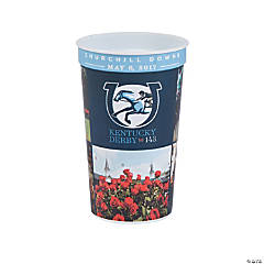 2017 Kentucky Derby Souvenir Cups