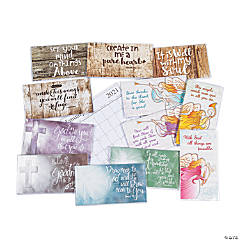 2020 - 2021 Religious Pocket Calendar Assortment